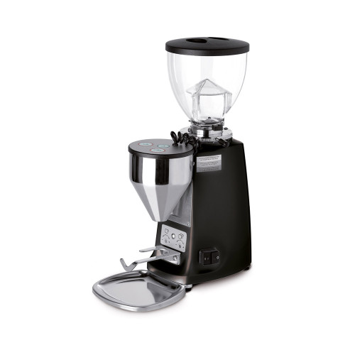 MAZZER Mini Electronic A Doser-less Coffee Grinder BLACK