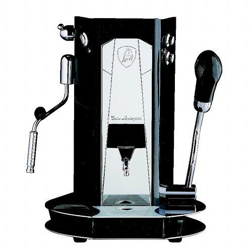 La Pavoni Tonino Lamborghini Espresso Coffee POD Machine