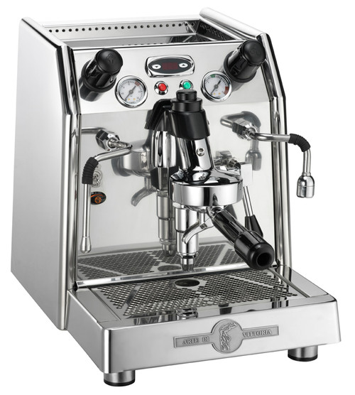 e61 and Commercial style Espresso Coffee Machines for Home