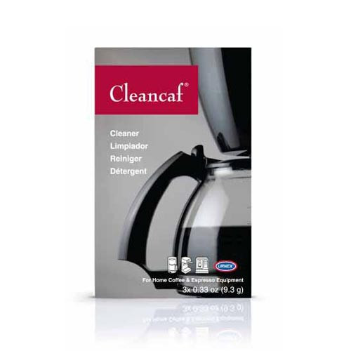 URNEX Cleancaf Coffee machine cleaning powder