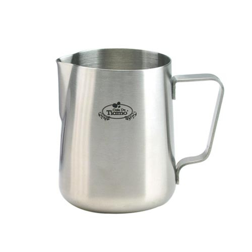 Milk Pitcher Sand Polished 600mL