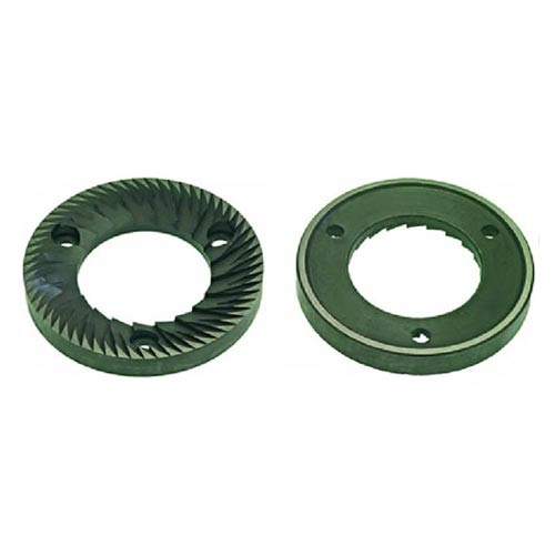 Grinder Burrs MACAP 68x38x9 Right (Pair)