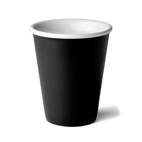 Takeaway Coffee Cup - Single Wall 8oz 240ml - 50x