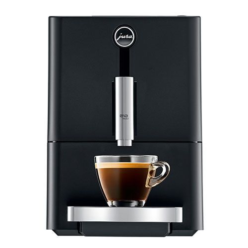 JURA Ena Micro 1 Black Automatic Espresso Coffee Machine
