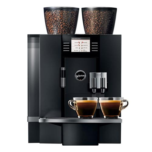 JURA GIGA X8 Professional Automatic Espresso Coffee Machine