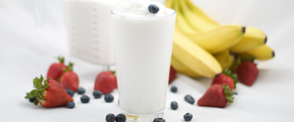 French Vanilla Smoothie Base on Sale Now! 1.75 Lb bags only $7.60
