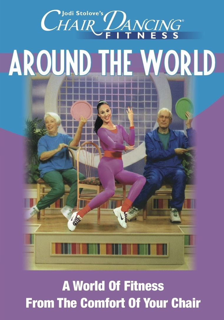 Around the World Front Cover