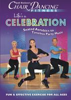 Life's A Celebration DVD