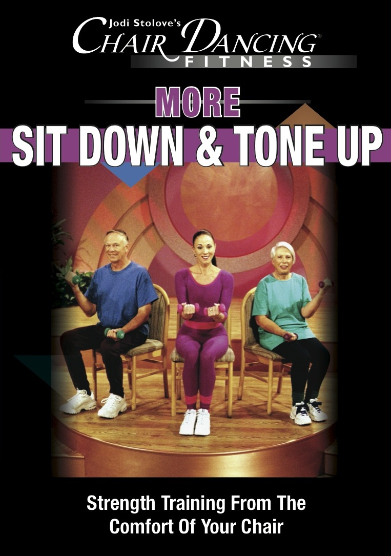 More...Sit Down & Tone Up