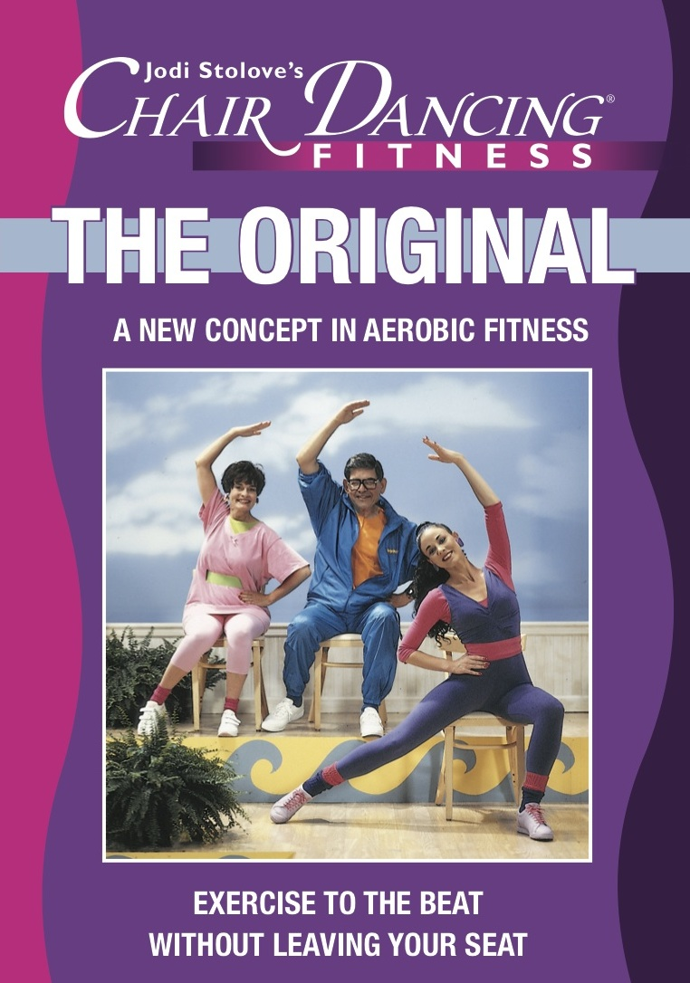 The Original Program DVD