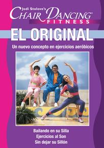 Chair Dancing® The Original Program (en Español)