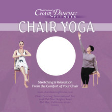 Chair Yoga™ CD
