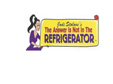 MP3 The Answer is Not in the Refrigerator Download
