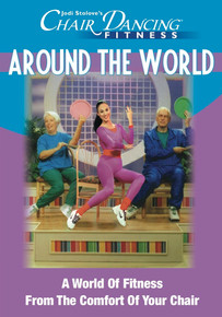 Chair Dancing Around The World Audio Download