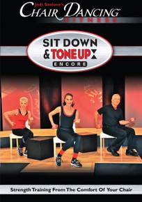 Sit Down & Tone Up Encore Audio Download