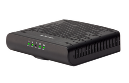 Thomson TC4350 DOCSIS 3.0, 32x8 cable modem (FOR COGECO TPIA ONLY)