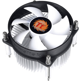 Thermaltake CLP0556 CPU Cooler