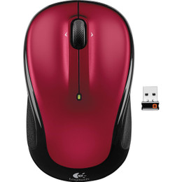 Logitech Wireless Optical Mouse M325