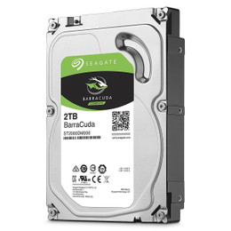 Seagate BarraCuda 2TB ST2000DM006 Internal Hard Drive
