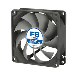 Arctic F8 80mm PWM Fan