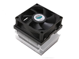 Cooler Master DI4-8JD3B-0L 80mm Rifle CPU Fan