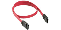 SATA Serial ATA Hard Drive Data Cable 18 Inch 7 Pin