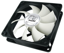 Arctic Cooling Arctic F9 120mm PWM Fan