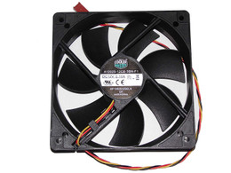 Cooler Master A12025-12CB-3BN-F1 120mm PWN Fan