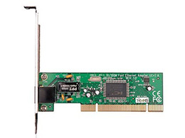 TP-LINK TF-3200 10/100M PCI Network Adapter 200Mbps