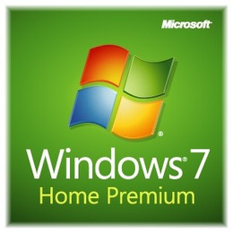 WINDOWS 7 HOME PREMIUM OEM 64BIT