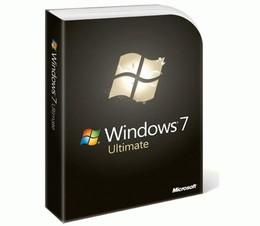 WINDOWS 7 ULTIMATE OEM 64BIT
