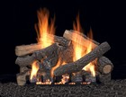 Slope Glaze Burners/Log Sets