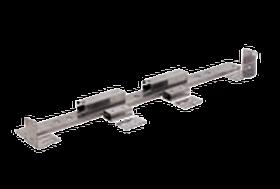 Burner Brace-Rail
