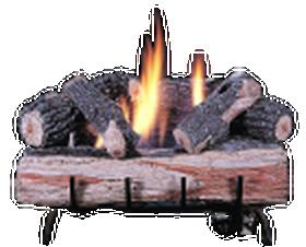 Burner & Log Sets