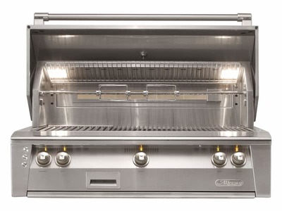Alfresco ALXE-42 Built-in Grill