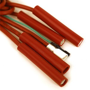 Alfresco Grills Exclusive Heat Protective Wiring