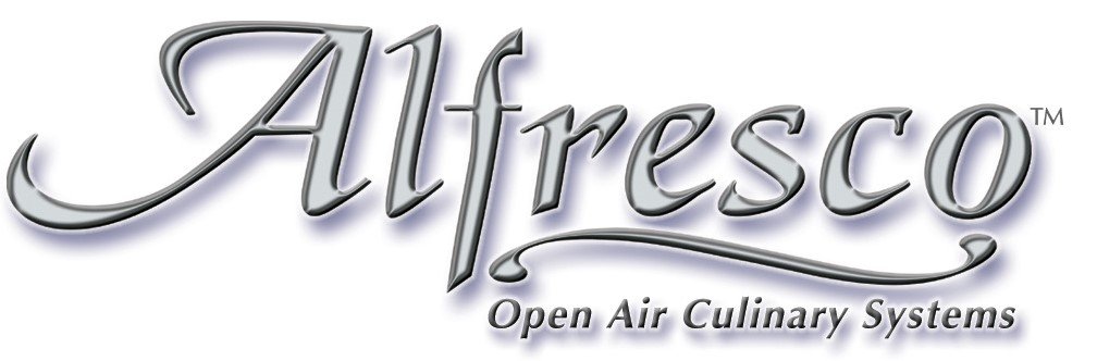 Alfresco Grills and Outdoor Kitchen Accessories