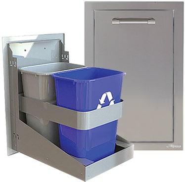 Alfresco Storage Options