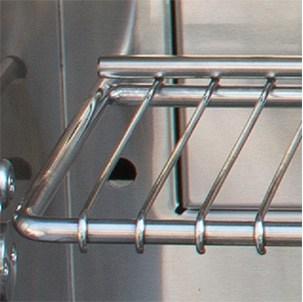 Alfresco Grill Three Position Warming Rack