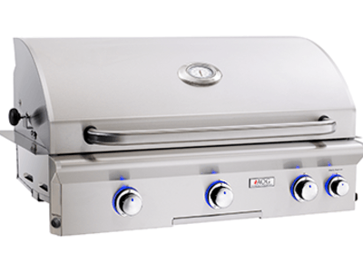 "AOG 36"" Built-in Grill"