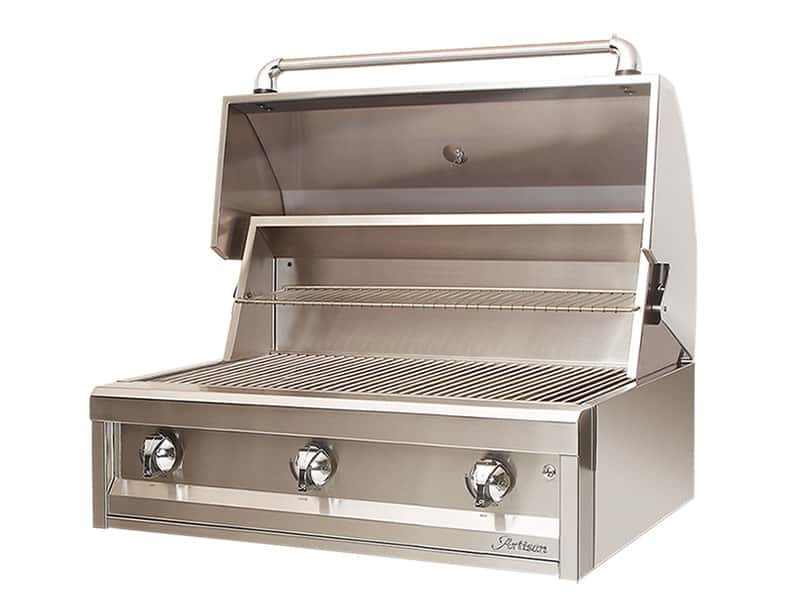"Artisan American Eagle 36"" Built-in Grill"