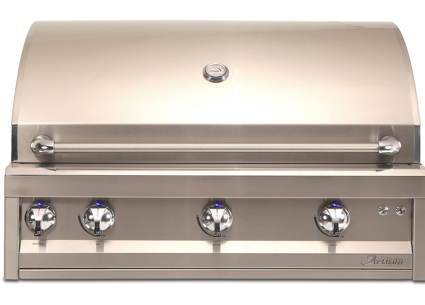 "Artisan by Alfresco Professional 36"" Built-in Grill"