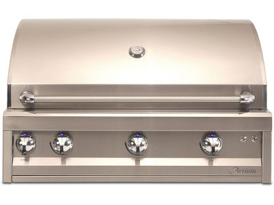 Artisan by Alfresco ARTP-32 Built-in Grill