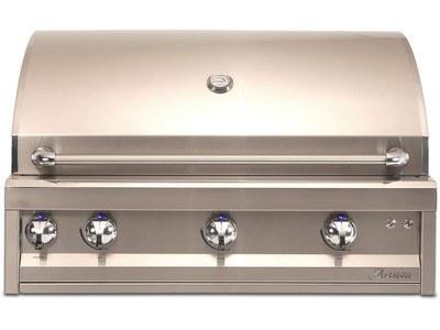 Artisan by Alfresco ARTP-32 Built-in Grill