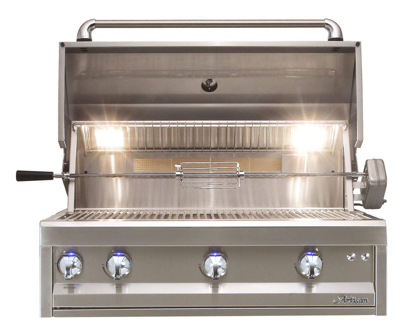 "Artisan ARTP Professional 36"" Built-in Grill"