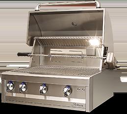 """Artisan ARTP 32"""" Built in Grill"""