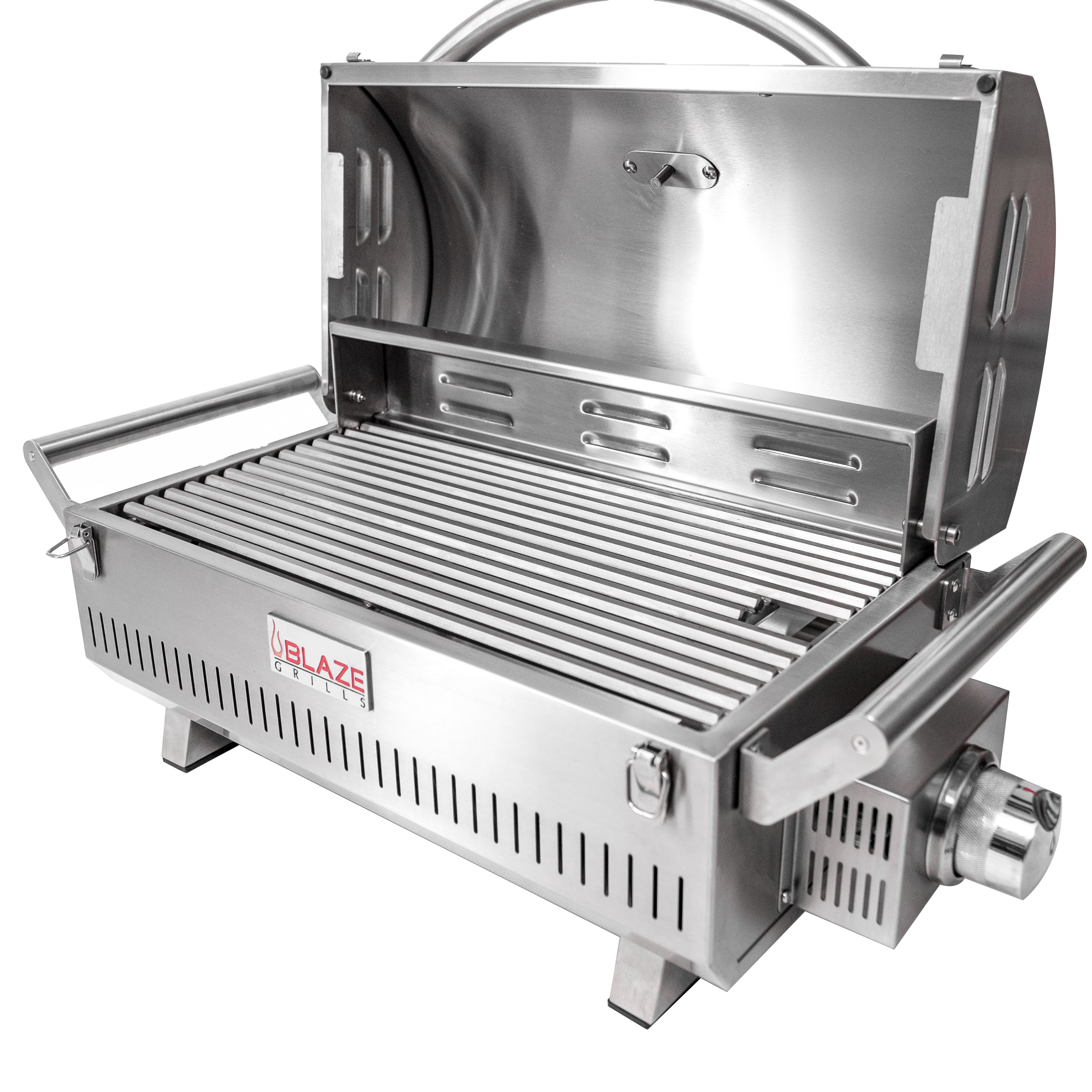 Blaze Professional Portable Tabletop Grill