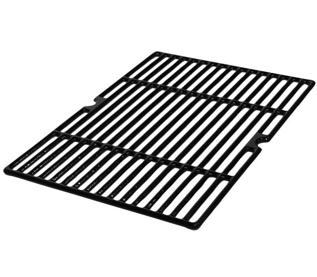 Cleaning A Cast Iron Grill Grate Bbq Depot