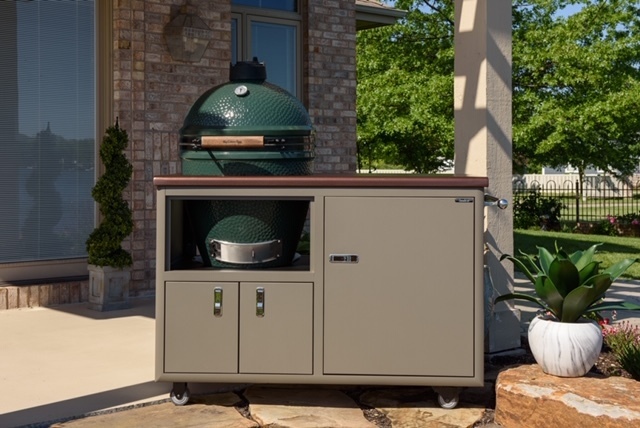 Challenger Designs Torch Outdoor Cabinets