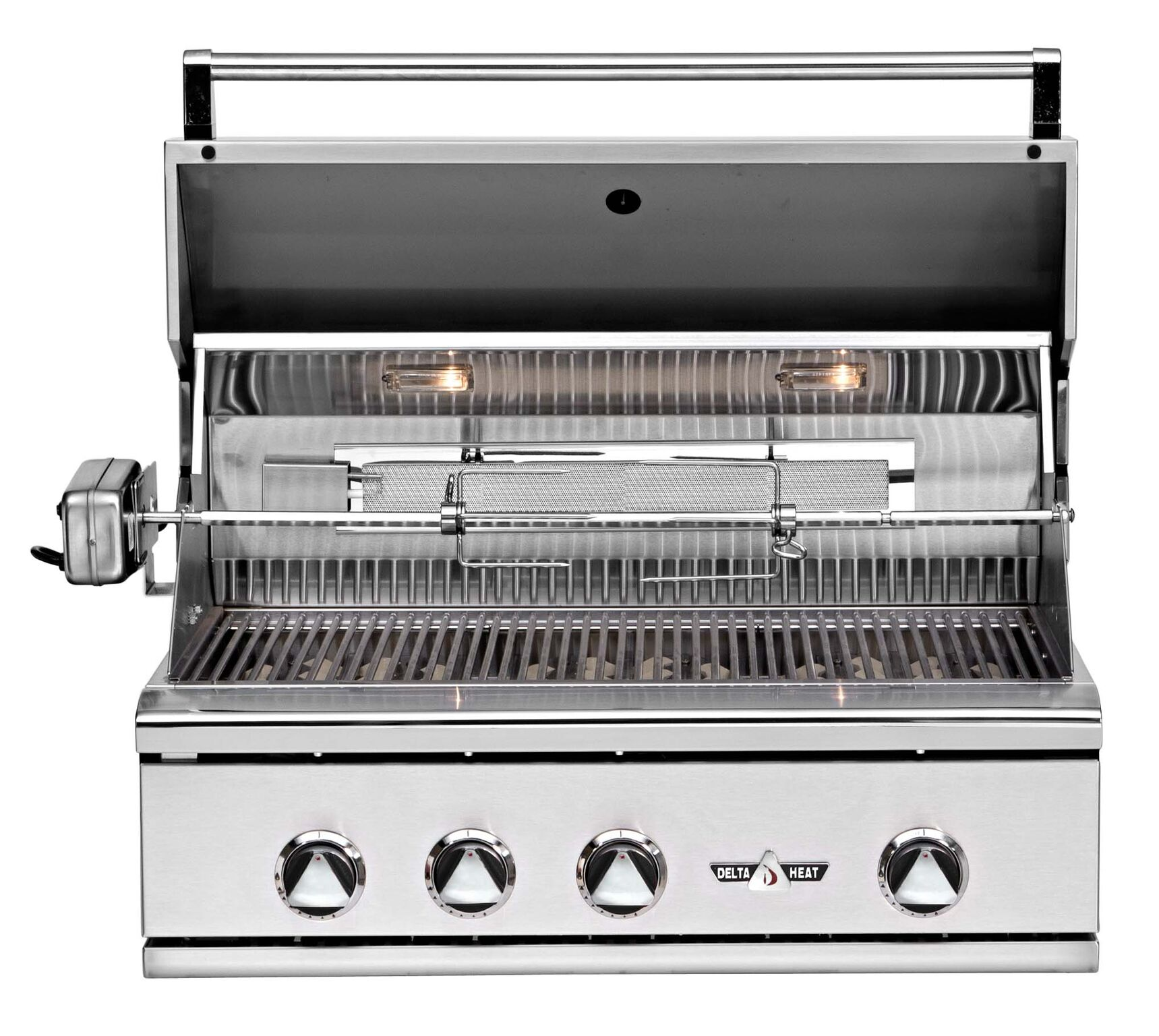 Delta Heat DHBQ32 Built-in Grill